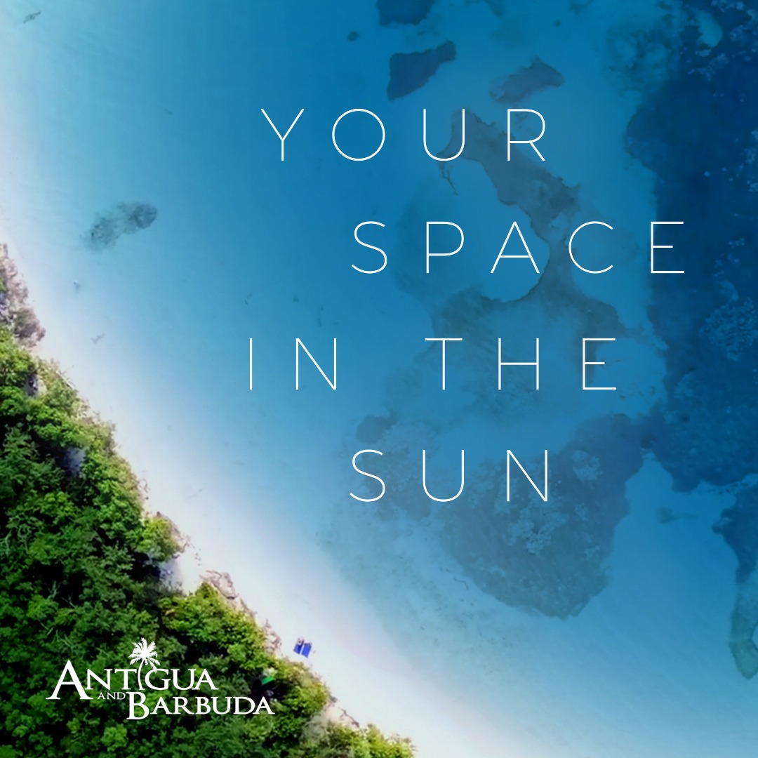 Your Space in the Sun