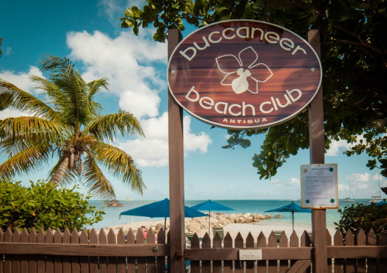 Buccaneer Beach Club – Staycation Offer