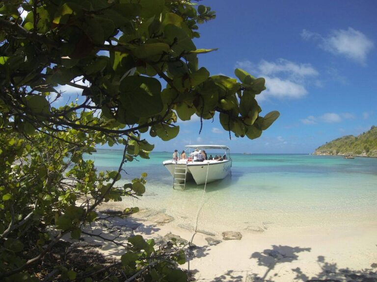Adventure Antigua – Staycation Offer