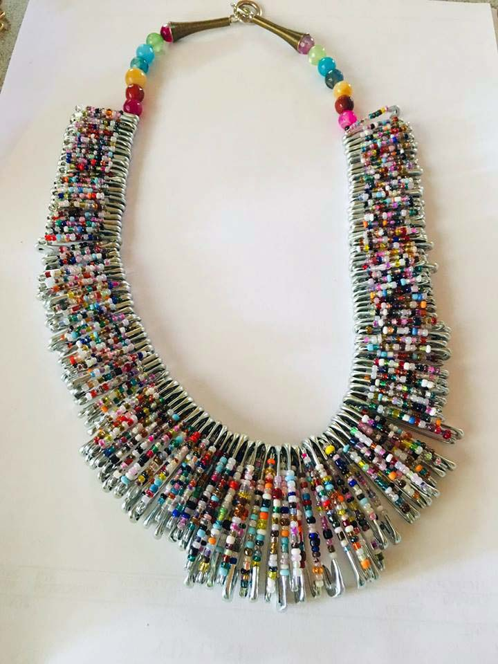 Althea's necklace