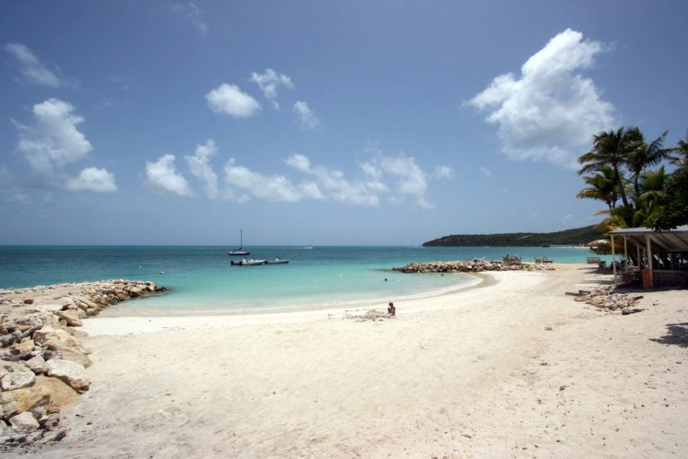 Buccaneer Cove Beach