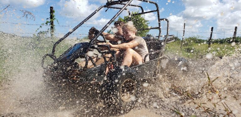 268 Buggies – Staycation Offer
