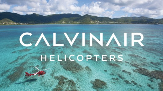 CalvinAir Helicopter Tours