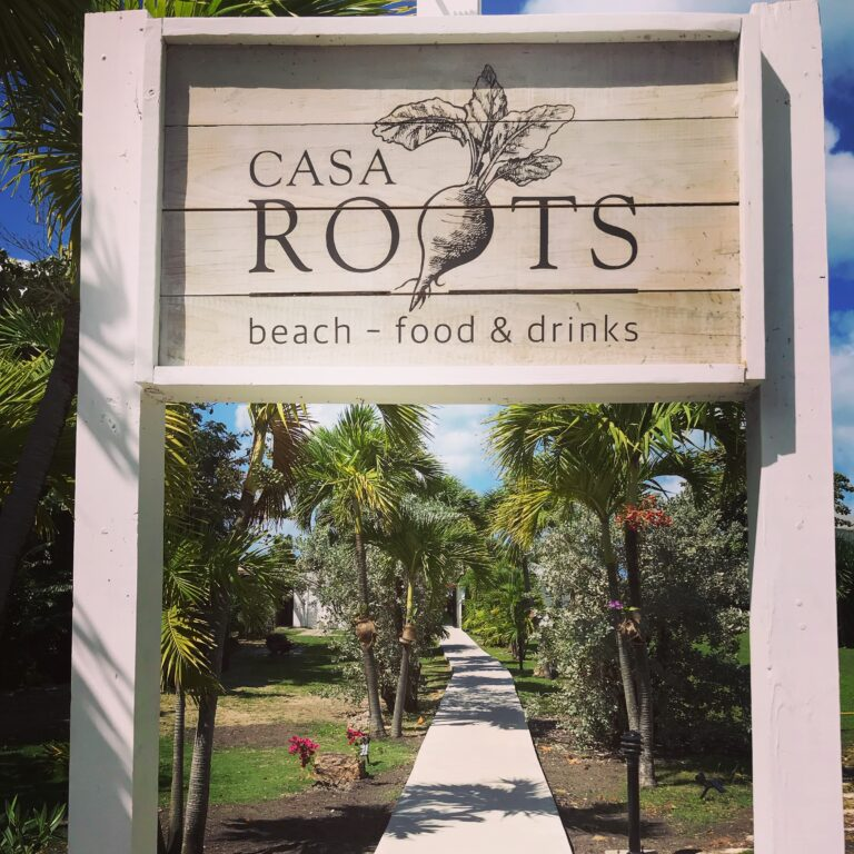 Casa Roots – Staycation Offer