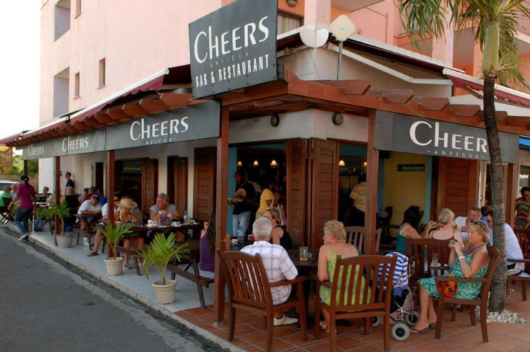 Cheers Bar & Restaurant