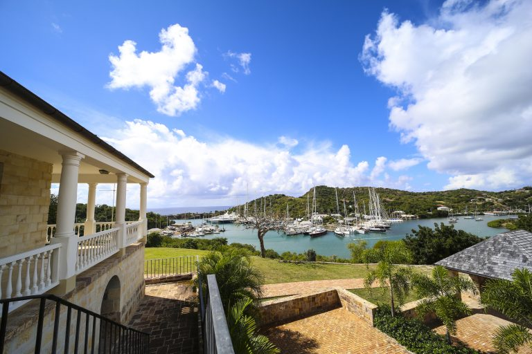 The Great House Antigua – #WCLL Summer Offers