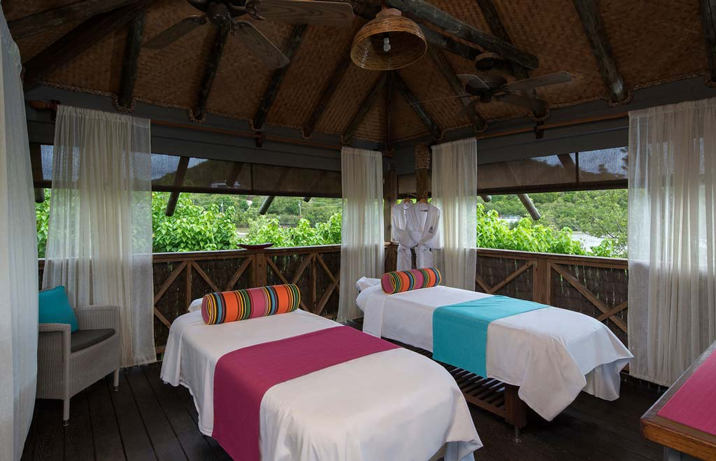 Galley Bay Resort Indulge Spa