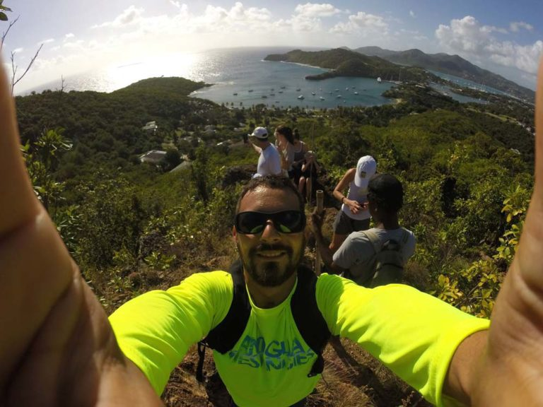 Happy Heights Hiking Tours