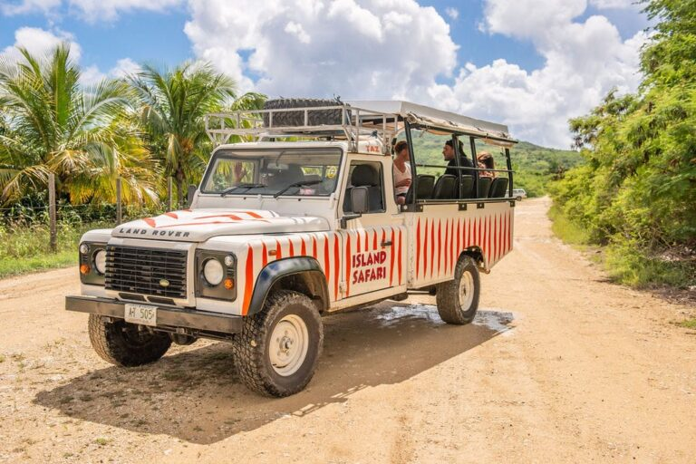 Tropical Adventures – Staycation Offer