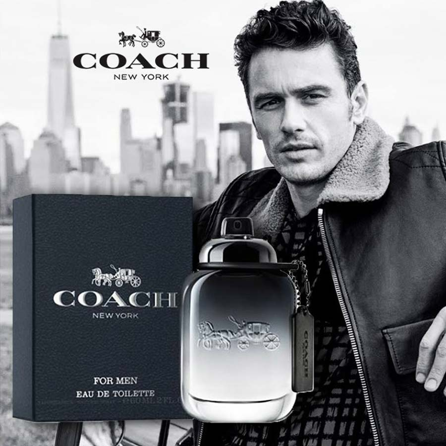 Lipstick Coach for men
