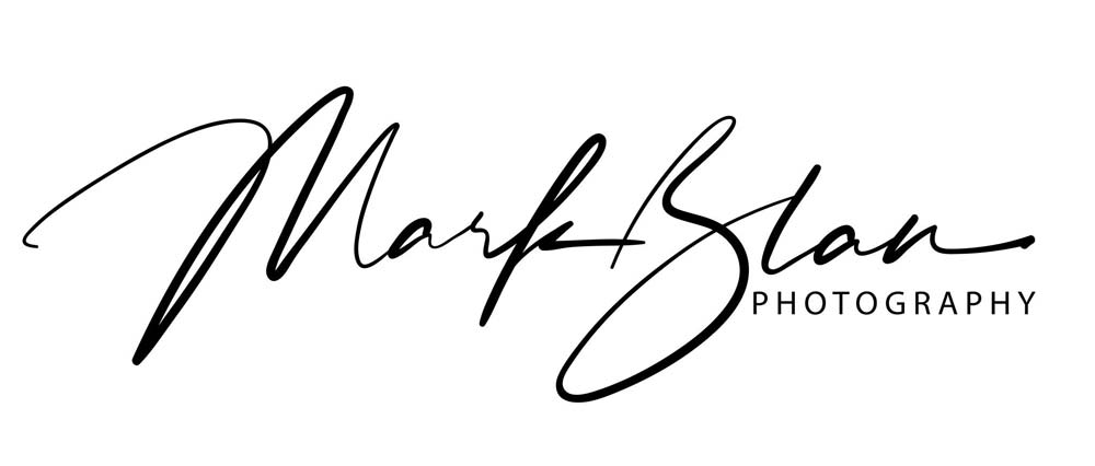 Mark Blan Photography logo