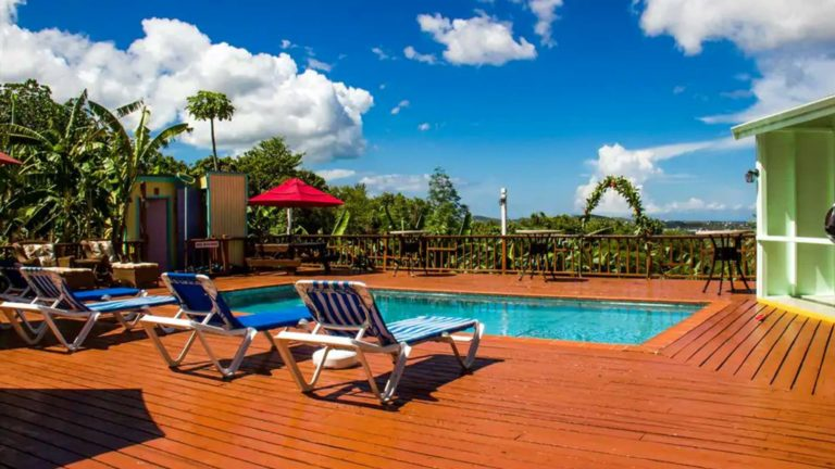 Oceanic View Vacation Cottages