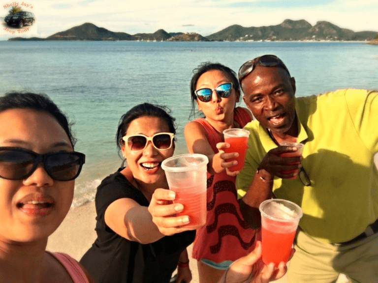 Shelly Jay Tours – Staycation Offer