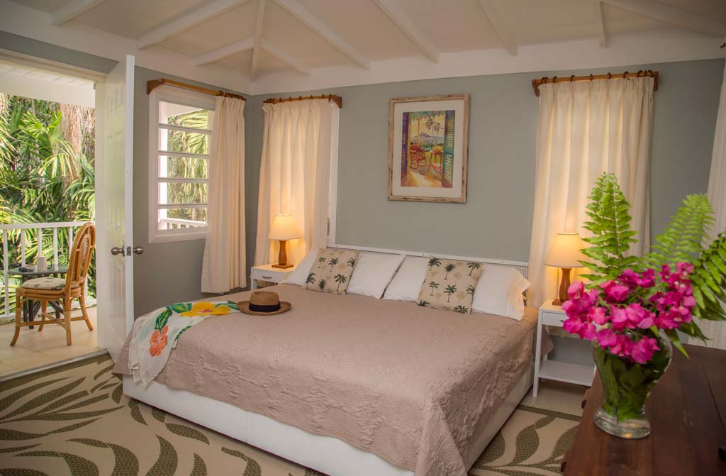 Siboney Beach Club standard room