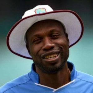 Sir Curtly Ambrose