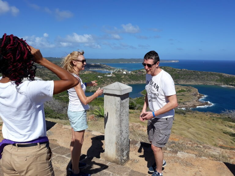 Skyview Drone Tours – Staycation Offer