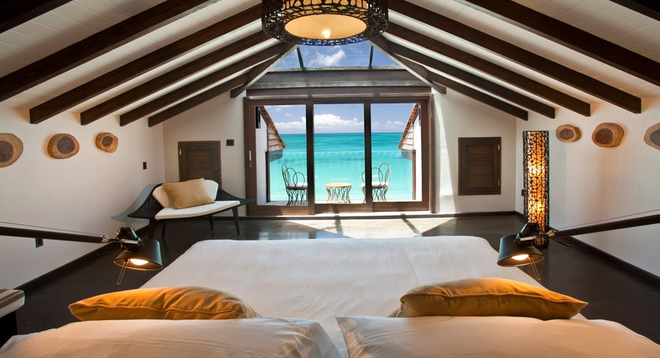 Tamarind Hills Antigua huge bedroom