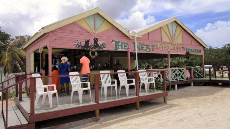 The Nest Beach Bar & Restaurant