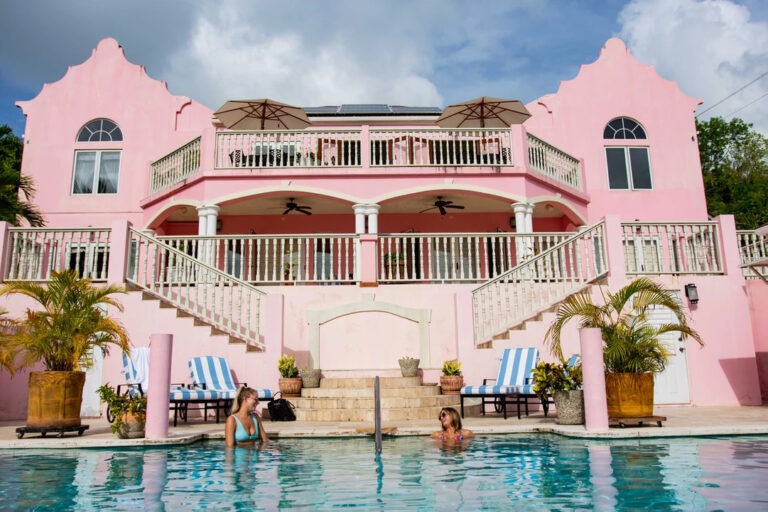 The Villas At Sunset Lane – Staycation Offer