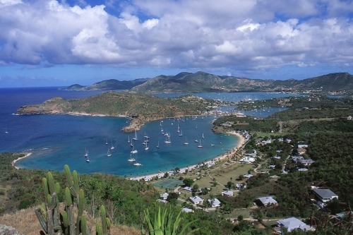 Voyages Antigua Tours and Services – Staycation Offer