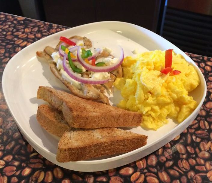cafe-bella-scrambled-eggs