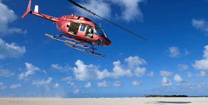 caribbean-helicopters-landing