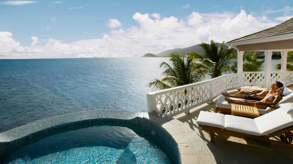 Curtain Bluff - Family & Friends Offer